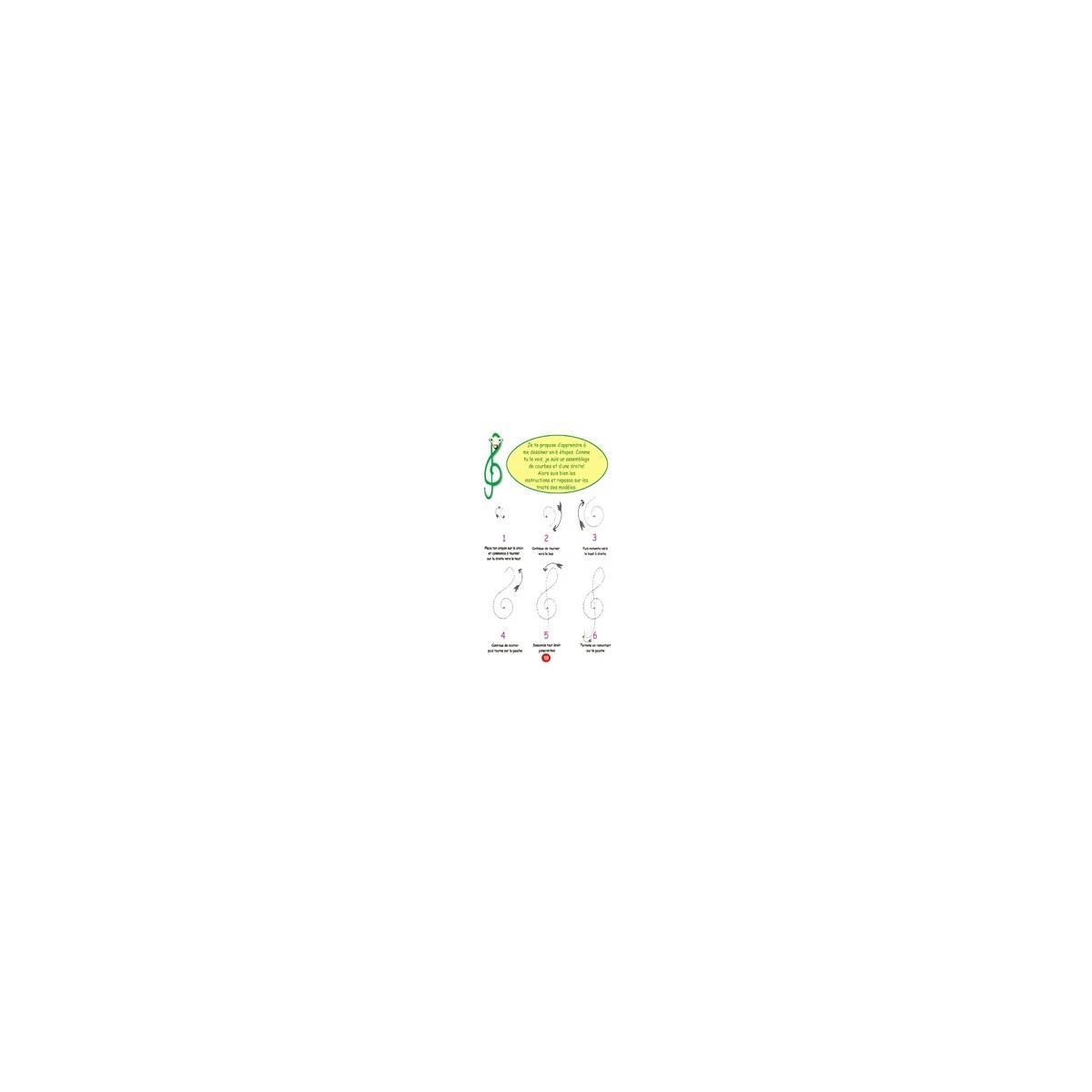 Le Tout Petit Conservatoire 4-6 ans - Volume 1