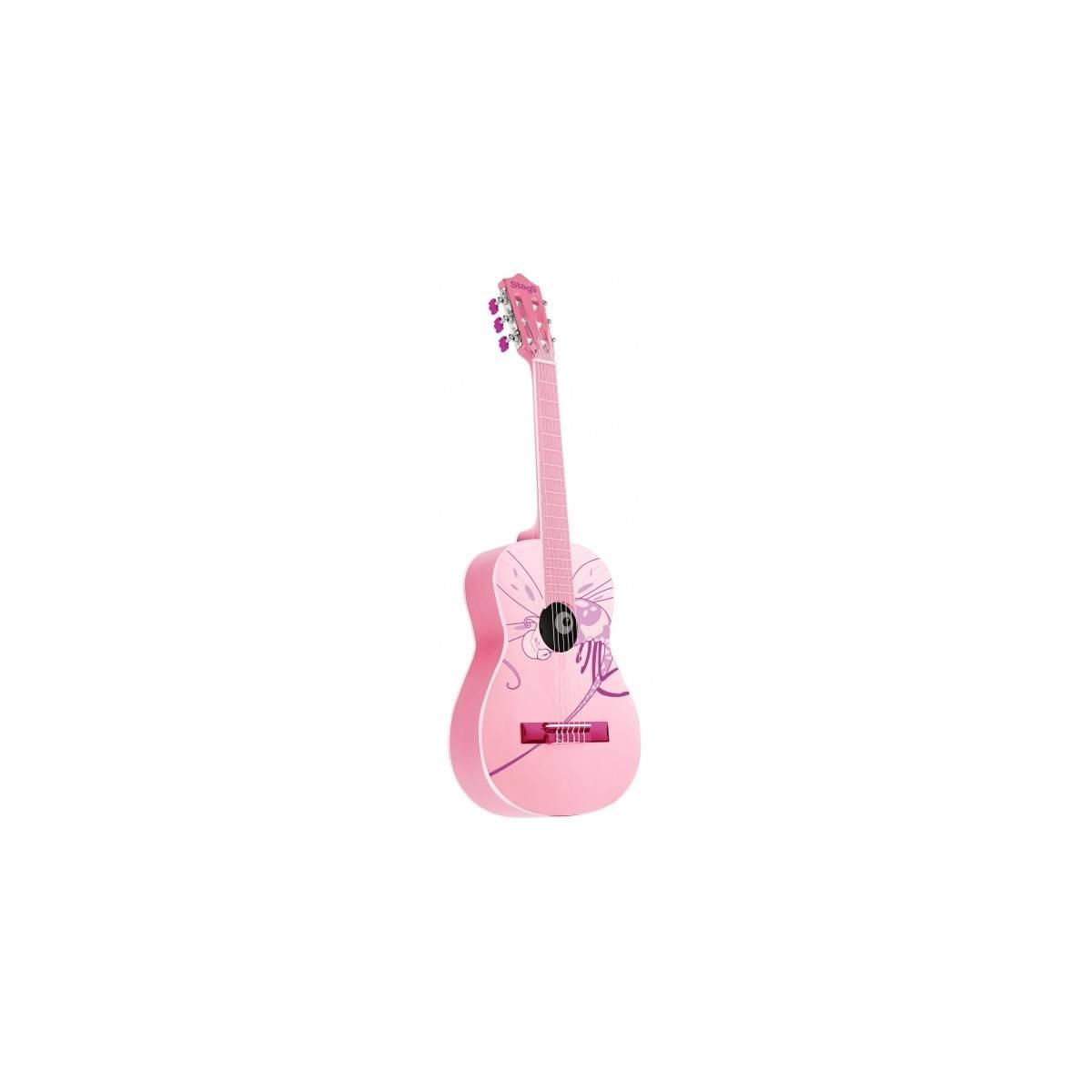 Guitare Enfant 1/4 Classique Libellule