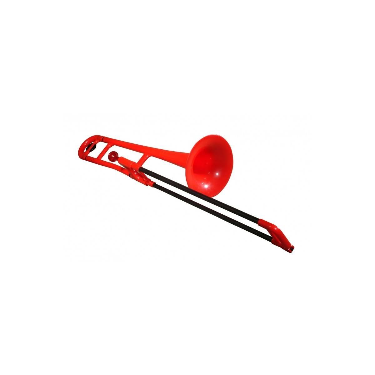 Trombone pBone Rouge