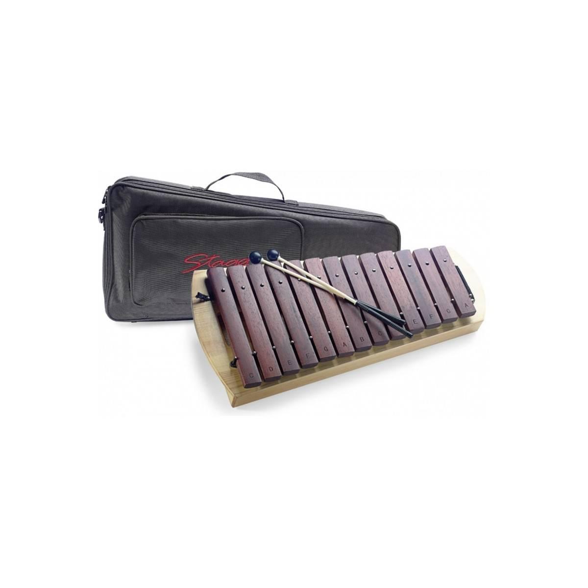 Xylophone d'étude 13 lames