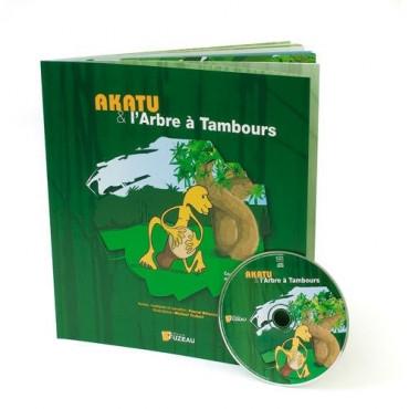 Akatu et l'Arbre à Tambours - Conte seul