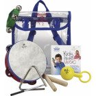 Kit éveil musical Kids Make Music