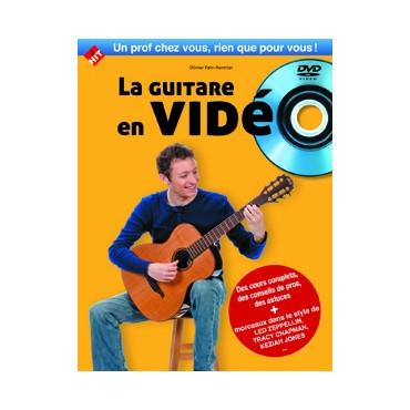 La Guitare en Vidéo