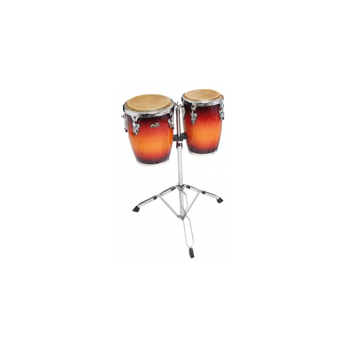 Mini Congas Sunburst