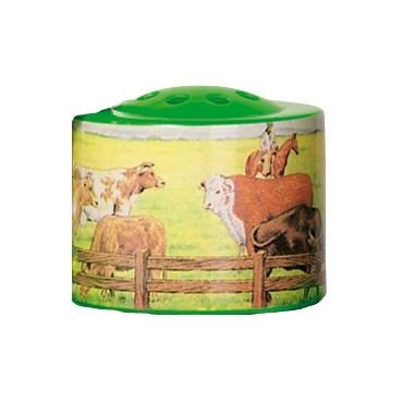 Mini Boîte à Musique Vache