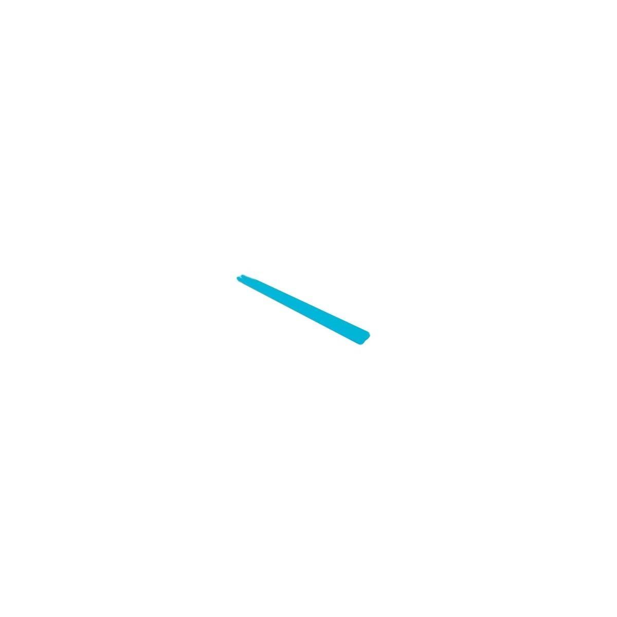 Baguettes phosphorescentes Bleues