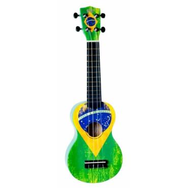 Ukulélé Soprano Brazil