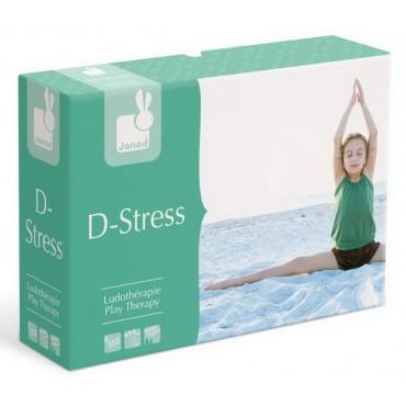 Ludothérapie D-Stress