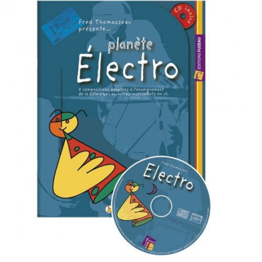 Planète Electro
