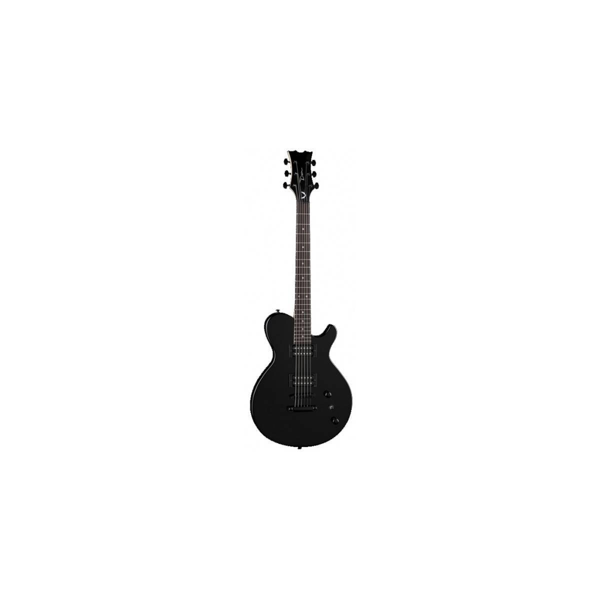Guitare électrique EVO Satin Noir