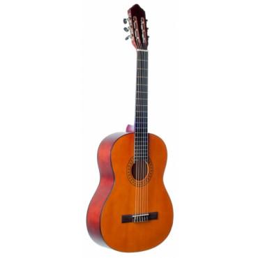 Guitare Classique 1/2 Tilleul Satiné