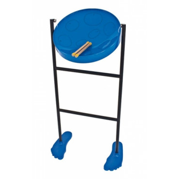 Steel Drum Enfant Jumbie Jam