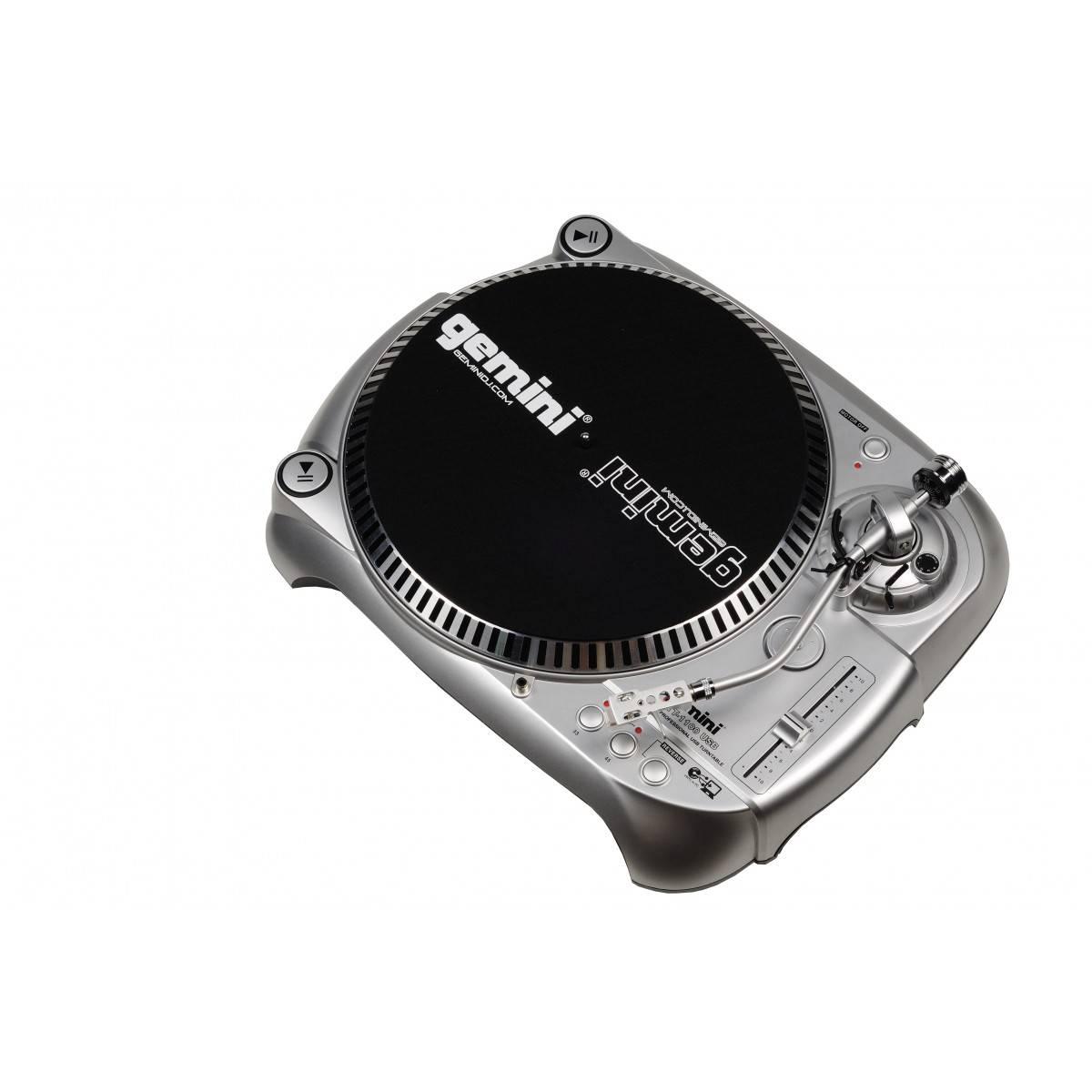 Platine Vinyle à Courroie TT 1100 USB