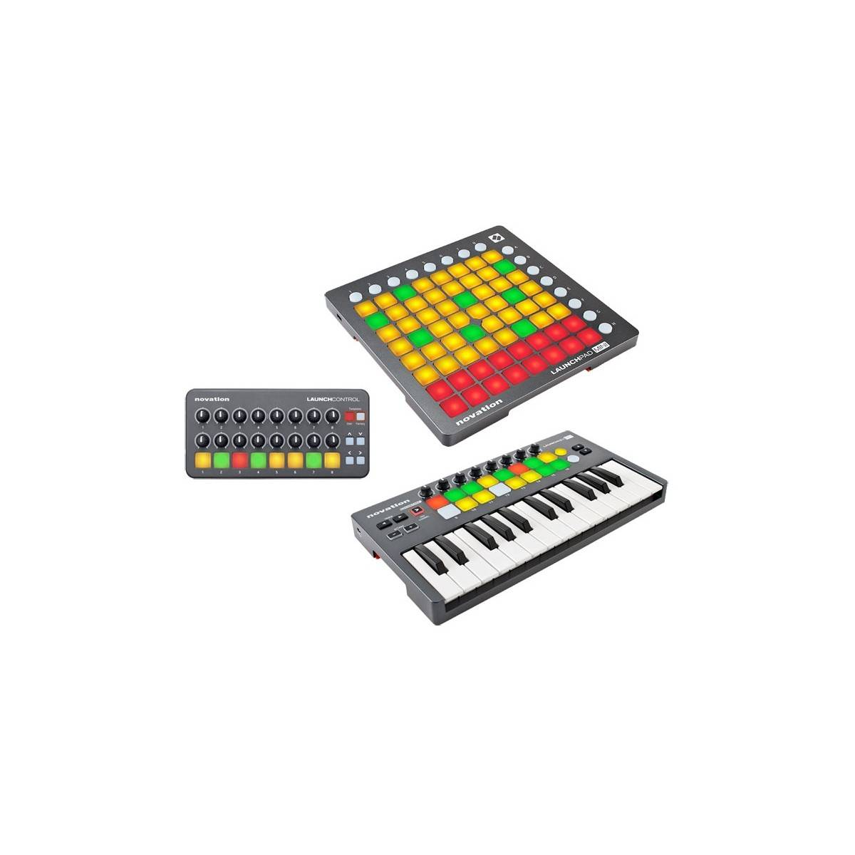 Novation Launch Pack Mini