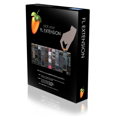 FL Studio 11 Extension
