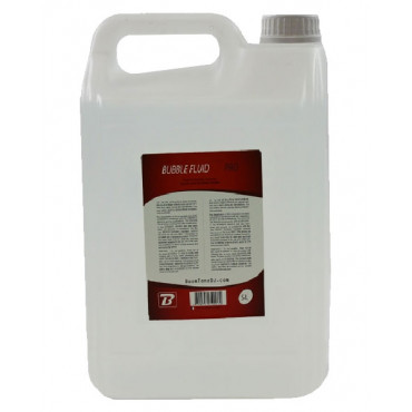 Liquide Bulles Bubble Fluid 5L