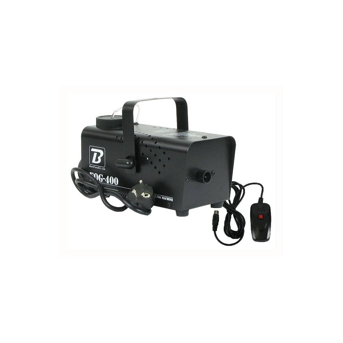 Machine à Fumée FOG 400 V2
