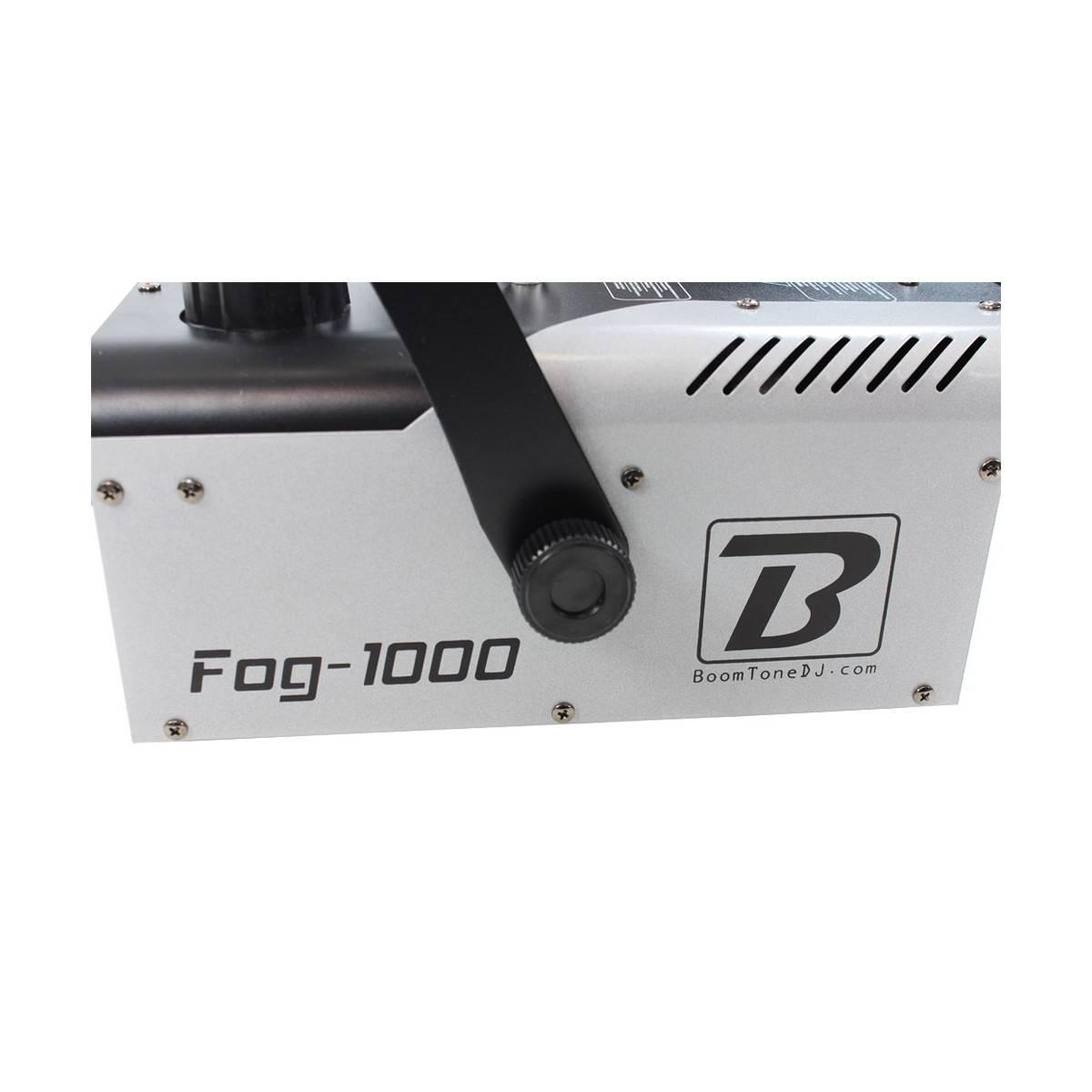 Machine à Fumée FOG 1000 V2
