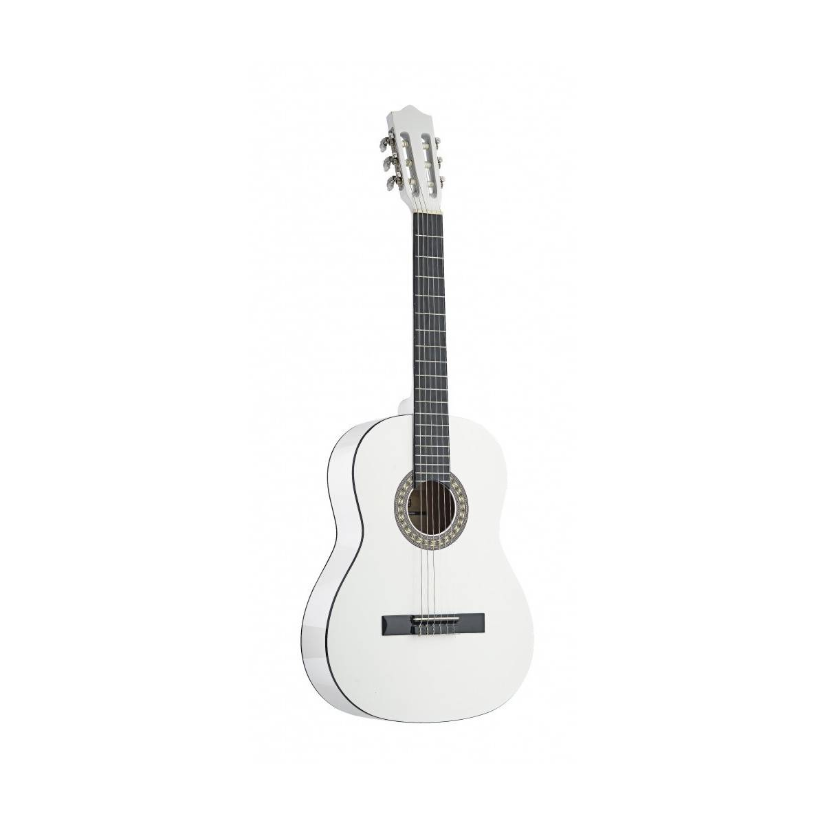 Guitare Enfant 1/4 Classique - Blanc