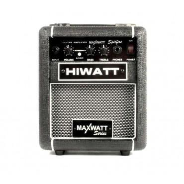 Ampli guitare 8W Spitfire Maxwatt
