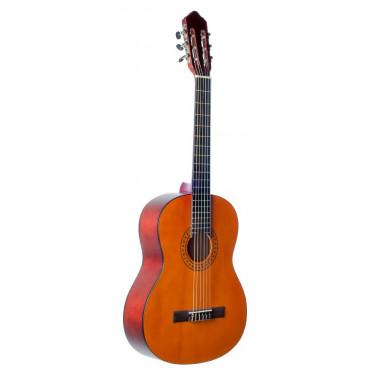 Guitare Classique 3/4 Tilleul Satiné