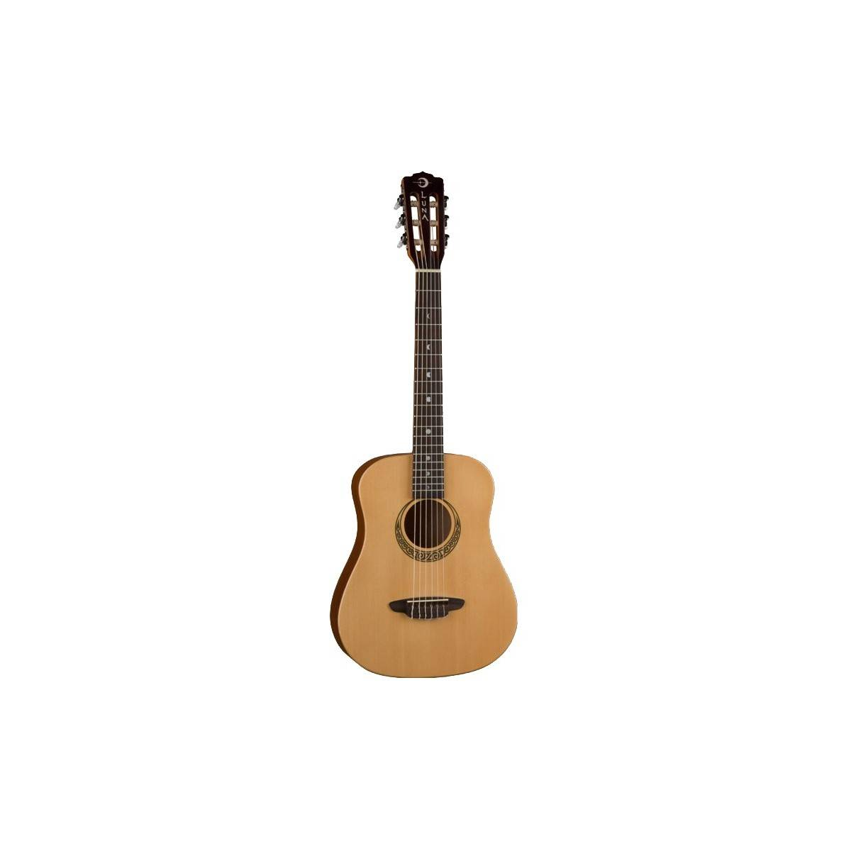 Guitare Folk 3/4 Safari Nylon