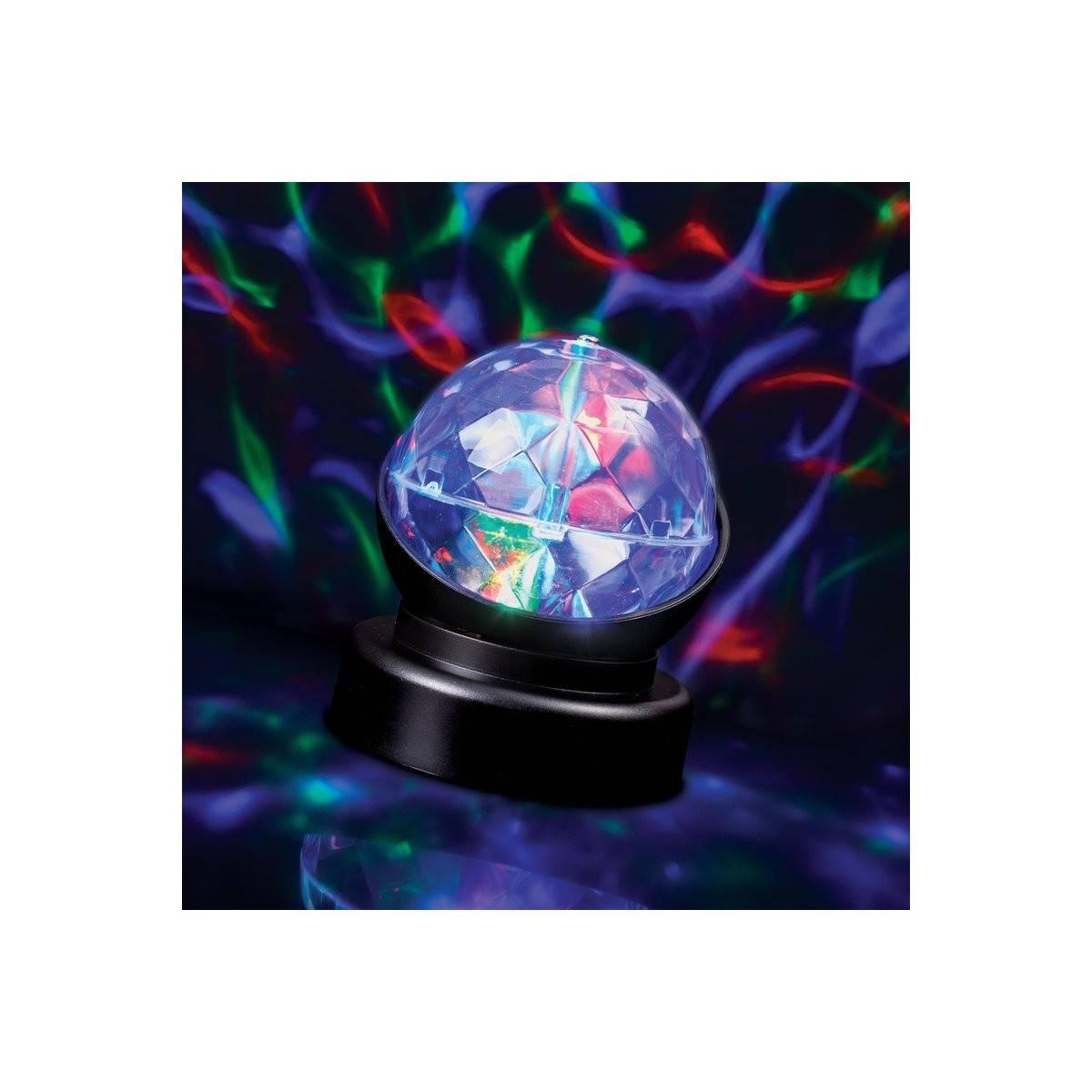 Lampe Kaléidoscope