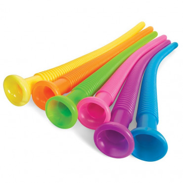 Tuyau Harmonique Coloré