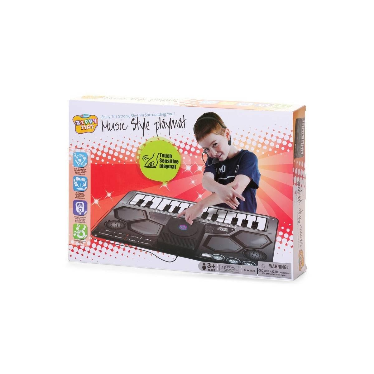 Kit DJ Electro
