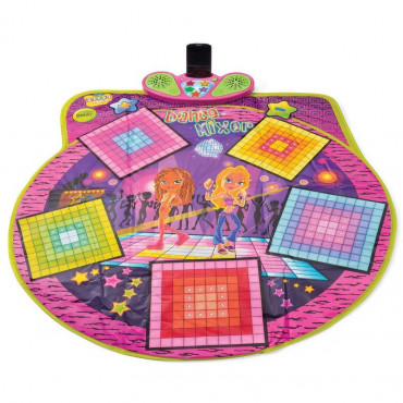 Tapis Music Dance