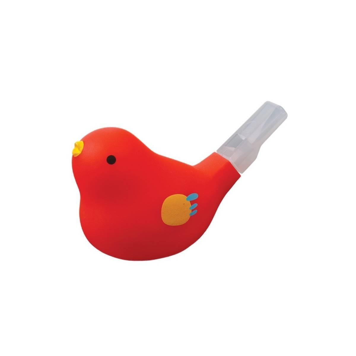 Sifflet Oiseau à eau Coloré