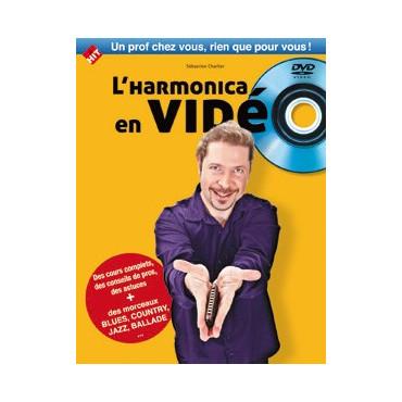 L'Harmonica en Vidéo