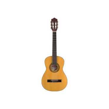 Guitare Enfant 1/2 Naturel