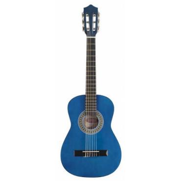 Guitare Enfant 1/2 Bleu