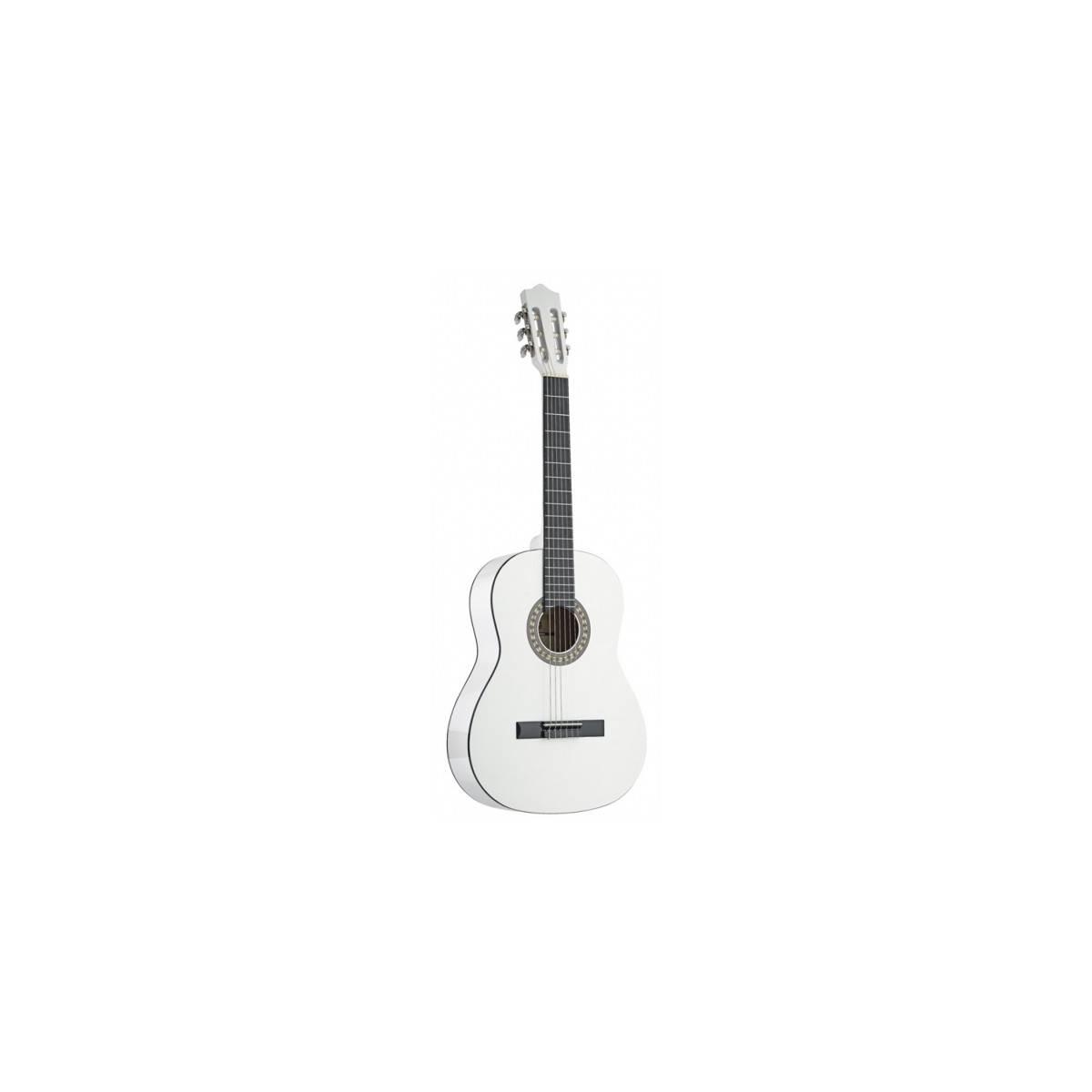 Guitare Enfant 1/2 Blanche