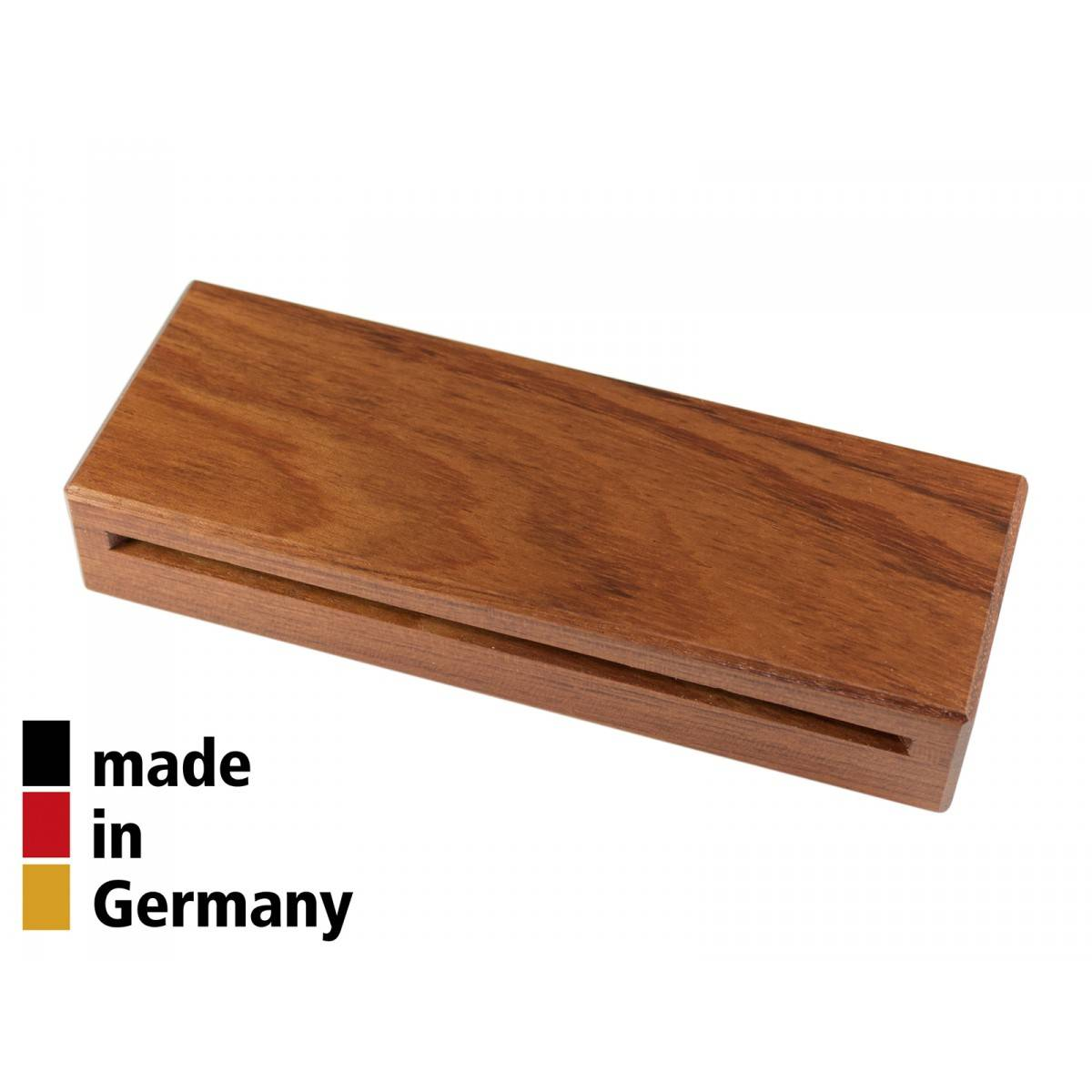 Woodblock Bubinga 2 Tons 14.6cm - 3+
