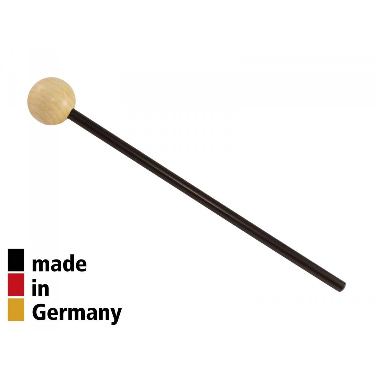 Baguette Plastique 20cm - Tête Bois 2.5cm