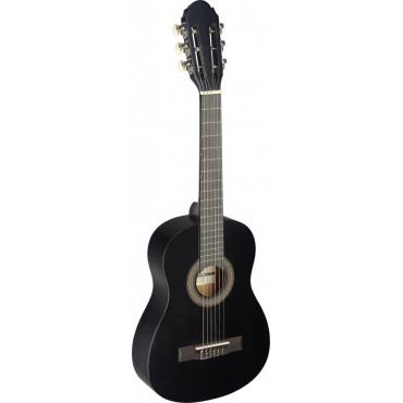 Guitare Enfant 1/4 Classique - Noir