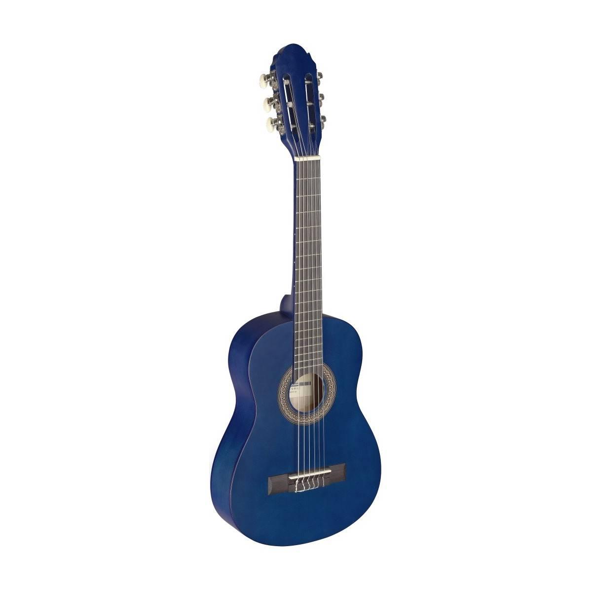 Guitare Enfant 1/4 Classique - Bleu