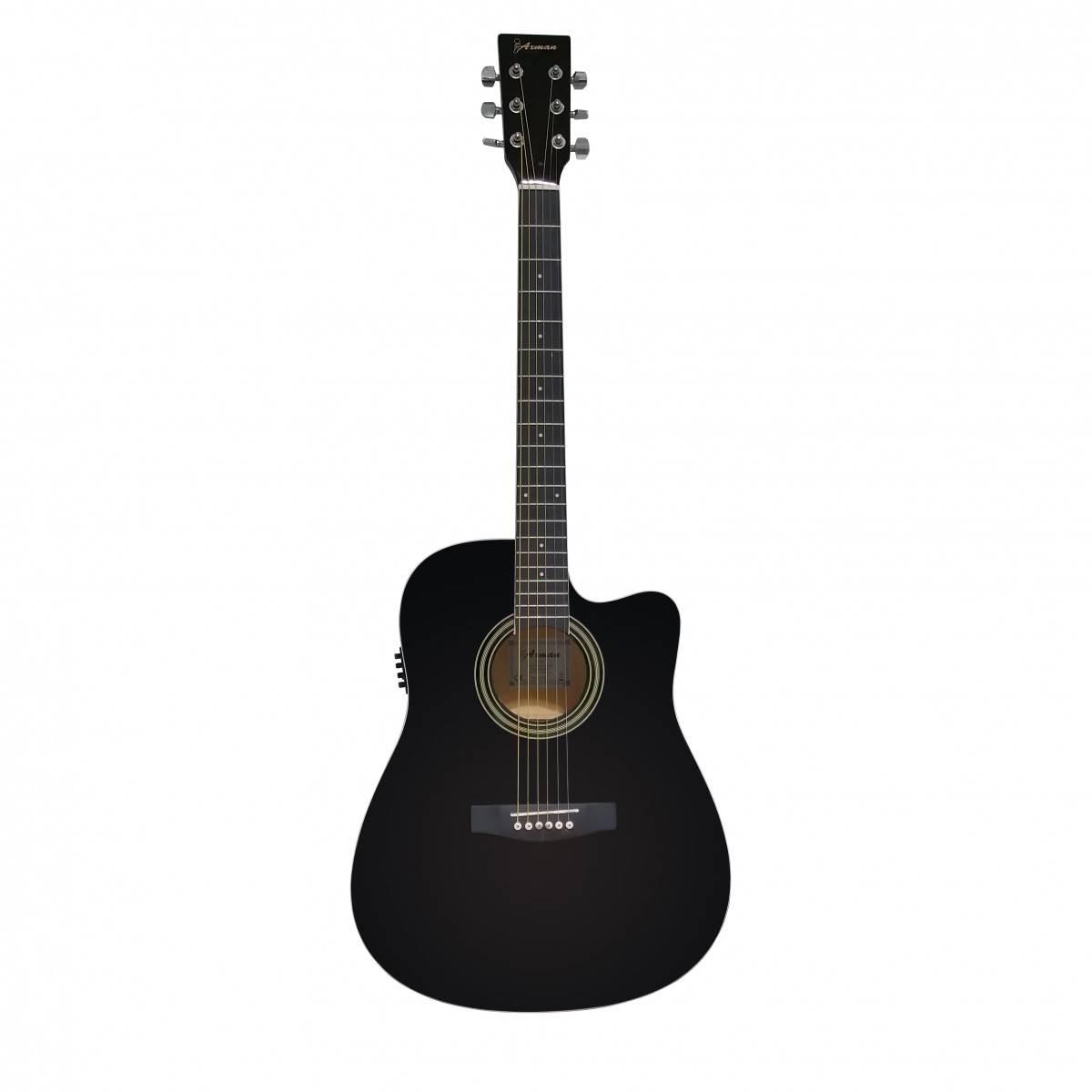 pack guitare lectro acoustique 9 pi ces. Black Bedroom Furniture Sets. Home Design Ideas
