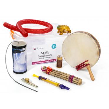 Malle 9 Instruments à Effets Sonores