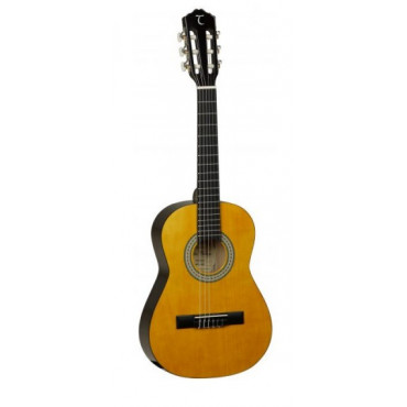 Guitare classique 1/2 Discovery Naturelle Tanglewood  DBT12NAT