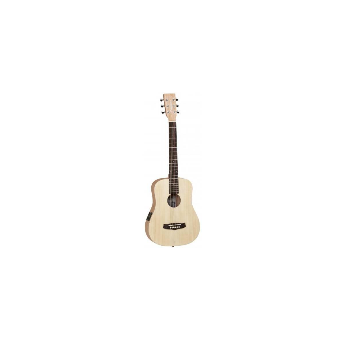 Guitare électro-acoustique Roadster Folk de voyage Tanglewood TWRTE