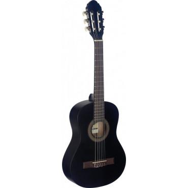 Guitare enfant 1/2 classique Noire