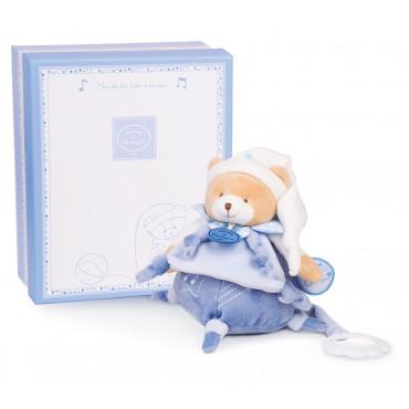 Boîte à musique - ours Petit Chou
