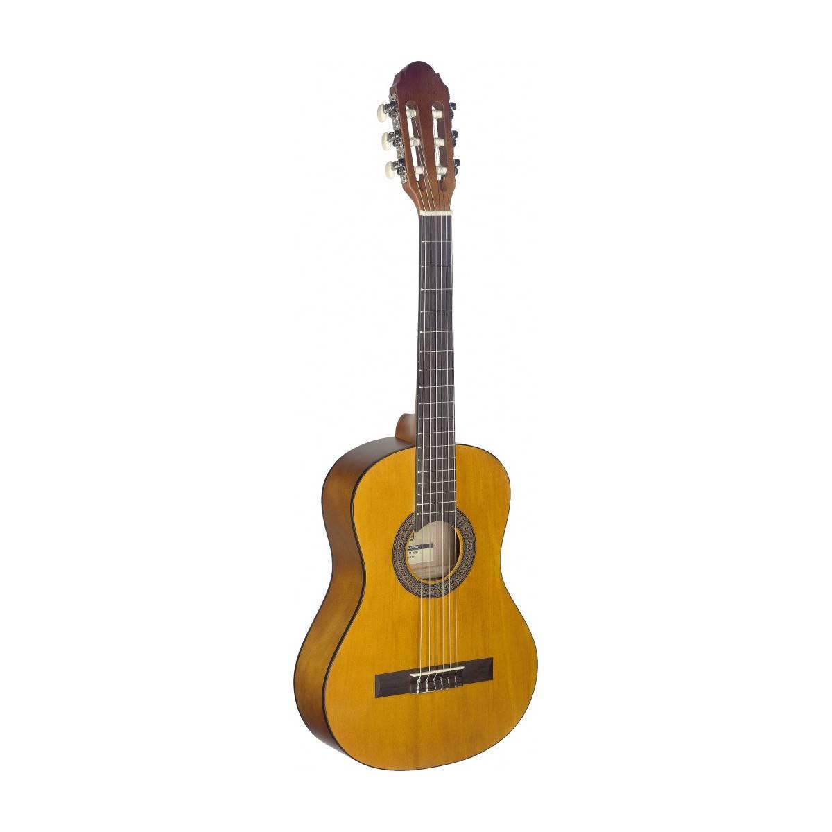 guitare enfant classique 1 2 tilleul guitare acoustique enfant. Black Bedroom Furniture Sets. Home Design Ideas