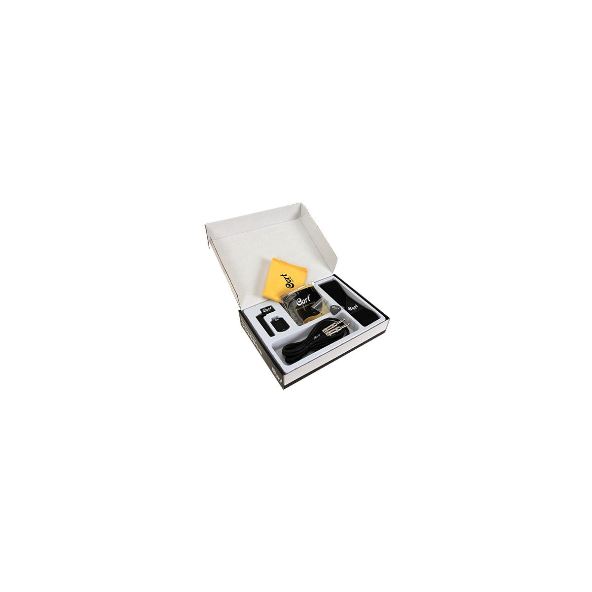 Kit Accessoires CORT ELECTRIQUE