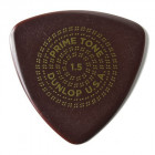 Sachet de 3 Mediators Triangle 1.50 mm Dunlop