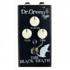 Pédale d'effet overdrive The Black Death Dr. Green