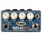 Pédale d'effet Delay T-REX REPLAYBOX